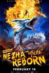 Nezha Reborn (2021) Chinese Movie Subtitles