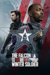 The Falcon and the Winter Soldier Season 1 Episode 4 (S01E04) TV Show