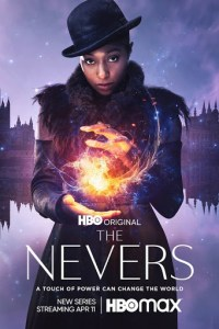 The Nevers Season 1 (S01) Complete Web Series [Episode 1 Added]