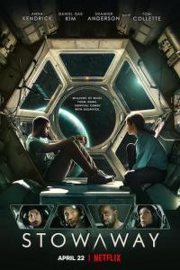 Stowaway (2021) Subtitles