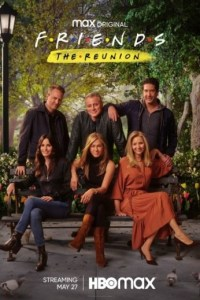 Friends The Reunion (2021) Full Movie