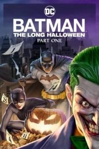 Batman: The Long Halloween Part One (2021) Subtitles