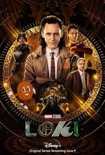 Loki Season 1 (S01) Subtitles