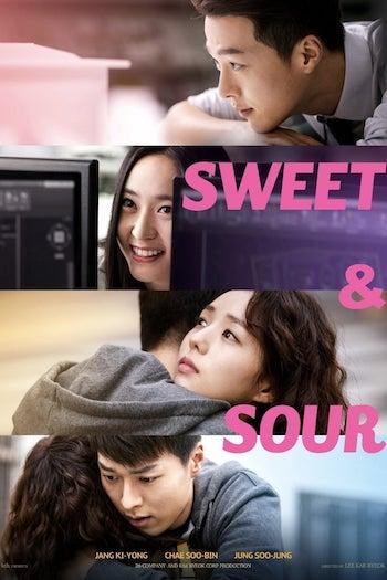 Sweet & Sour (2021) Full Korean Movie