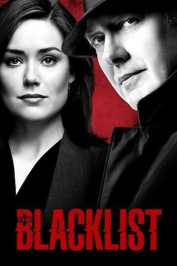 The Blacklist Season 8 Episode 22 (S08E22) [Konets]