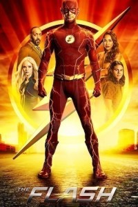 The Flash Season 7 Episode 12 (S07E12) Subtitles
