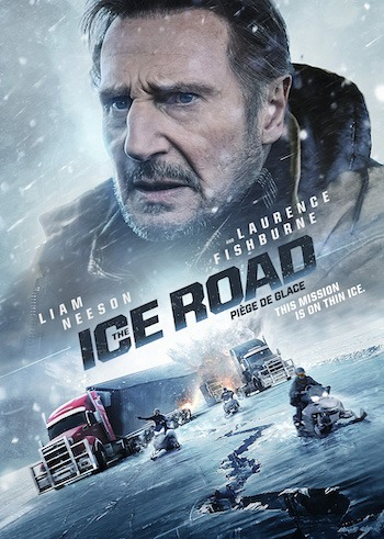 The Ice Road (2021) Subtitles
