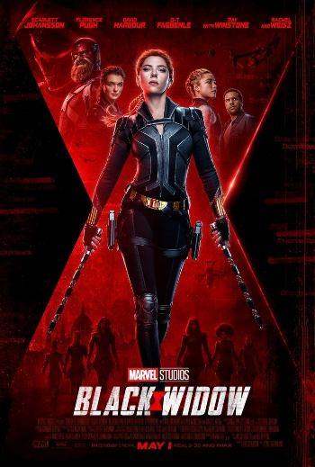 Black Widow (2021) English SRT Subtitles