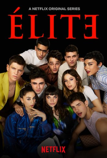 Elite Season 4 Episode 3 (S04E03) Web Series