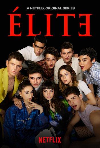 Elite Season 4 Episode 4 (S04E04) Web Series