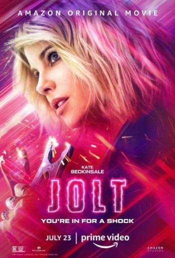 Jolt (2021) Full Movie