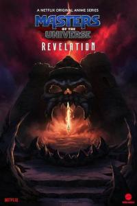 Masters of the Universe: Revelation Season 1 (S01) Complete Web Series