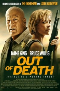Out of Death (2021) Full Movie