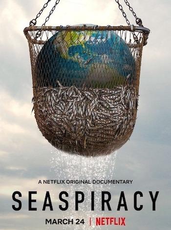Seaspiracy (2021) Full Movie