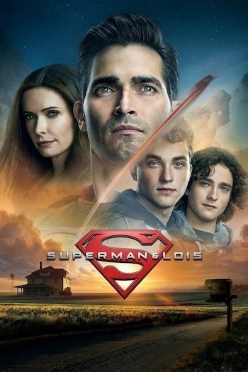 Superman and Lois Season 1 Episode 12 (S01E12) Subtitles