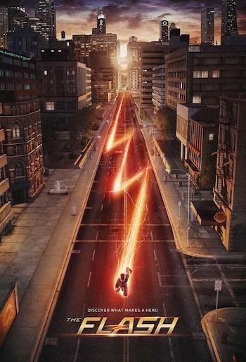 The Flash Season 7 Episode 17 [Heart of the Matter, Part 1]