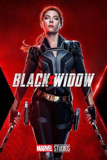 Black Widow (2021) Full Movie
