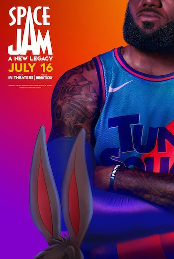 Space Jam: A New Legacy (2021) English Subtitles