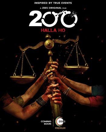 200 Halla Ho (2021) English Subtitles