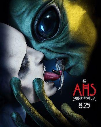 American Horror Story Season 10 (S10) Subtitles