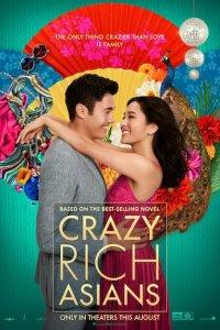 Crazy Rich Asians (2018) English Subtitles