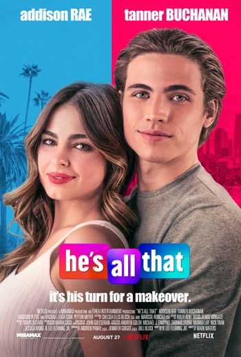 He's All That (2021) English Subtitles