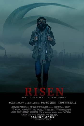 Risen (2021) English Subtitles
