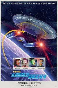 Star Trek: Lower Decks Season 2 (S02) Subtitles
