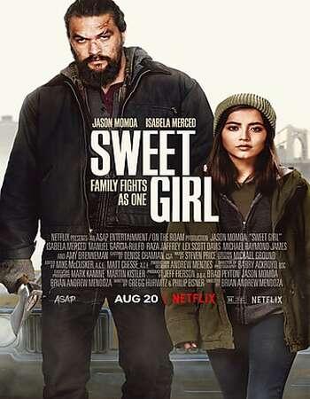 Sweet Girl (2021) Dutch Subtitles