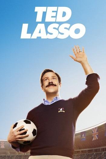 Ted Lasso Season 2 Episode 5 (S02E05) Subtitles