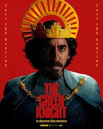 The Green Knight (2021) Dutch Subtitles