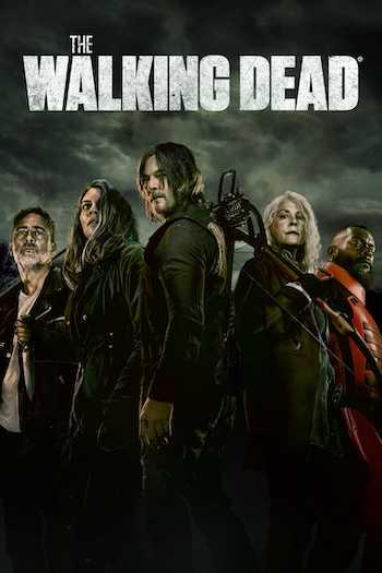 The Walking Dead Season 11 (S11) Subtitles