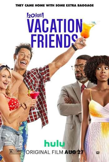 Vacation Friends (2021) English Subtitles
