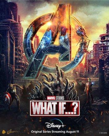 What If…? S01E01 Dual Audio Hindi