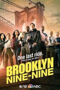Brooklyn Nine-Nine Season 8 (S08) Subtitles