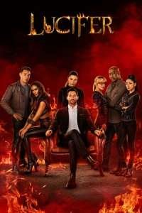 Lucifer (S06) Complete