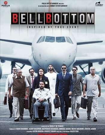 Bellbottom (2021) English Subtitles