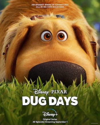 Dug Days Season 1 (S01) English Subtitles