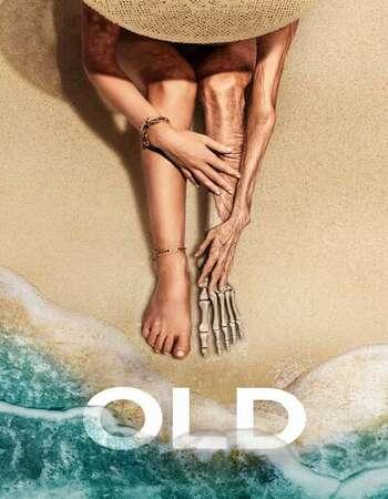 Old (2021) English Subtitles