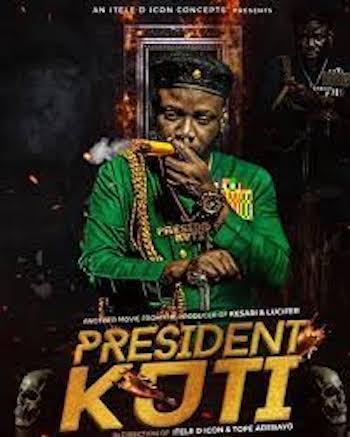 President Kuti (2021) Part 2