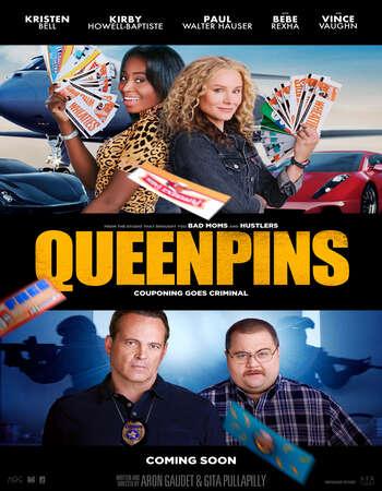 Queenpins (2021) English Subtitles