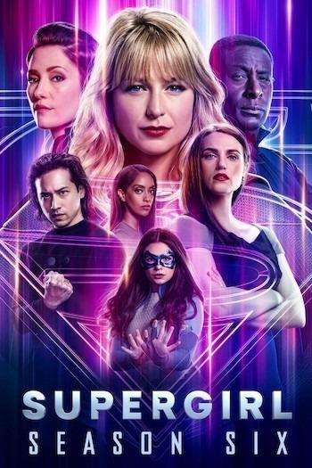 Supergirl Season 6 Episode 12 (S06E12) English Subtitles
