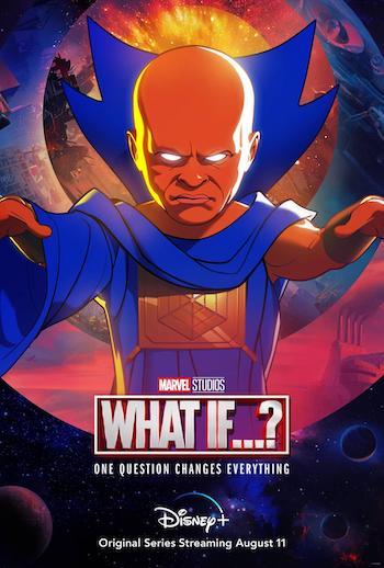 What If…? Season 1 Episode 7 (S01E07) English Subtitles