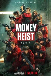 Money Heist Season 5 Episode 3 Dual Audio Hindi
