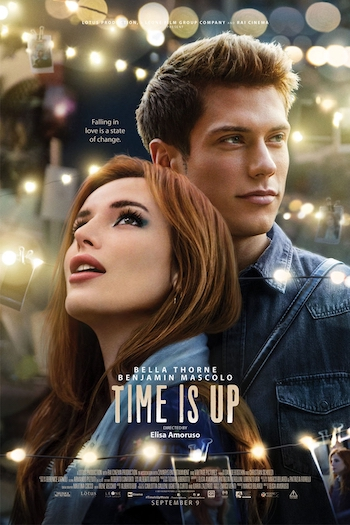 Time Is Up (2021) English Subtitles