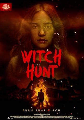 Witch Hunt (2021) English Subtitles