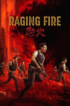 Raging Fire (2021)