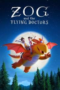 Zog and the Flying Doctors (2021)