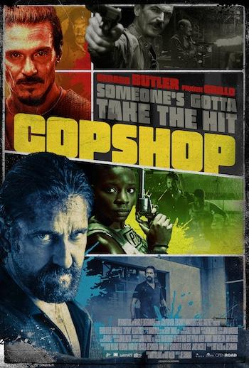 Copshop (2021) English Subtitles