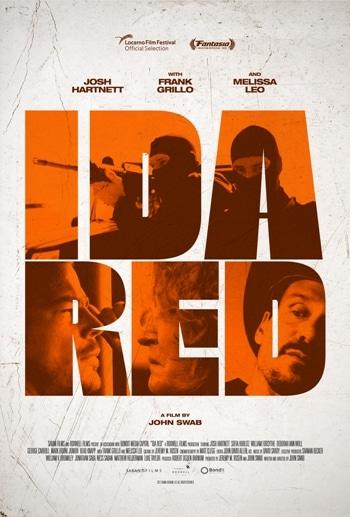 Ida Red (2021) English Subtitles